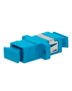 Adapter SC UPC BLU 25pc