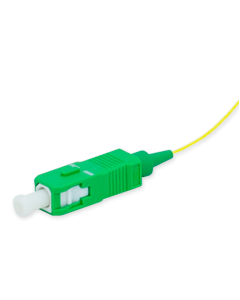 Pigtail SC APC 2m 12pcs