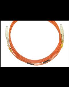 SC-SC DPX OM1 62,5um 3m