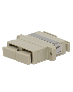 Adapter SC MM DPX BEI 20pc