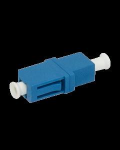Adapter LC UPC BLU 25pc
