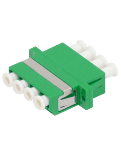 Adapter LC APC QT 20pc