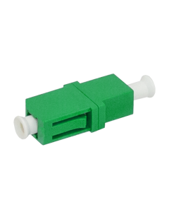 Adapter LC APC 25 pc