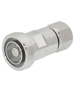 RF connector 7/16F 1/2 L Flex