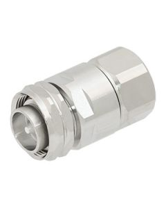 RF connector 7/16M 7/8 L Flex