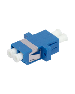 Adapter LC UPC DPX BLU 25pc