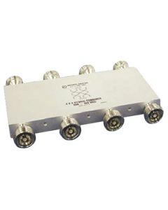 Hybrid 4x4 150W 694-2700 MHz 7/16F