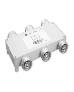 Hybrid 3x3 150W 694-2700 MHz 7/16F