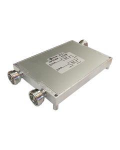 Diplexer 50W 80-520/694-2700 MHz 7/16F