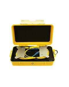 Orbis OTDR Launch cable box LC APC-LC APC SM 1km