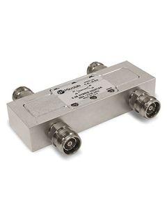Hybrid 2x2 80W 694-2700 MHz 4.3-10F