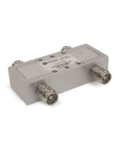 Hybrid 2x2 250W 694-2700 MHz 4.3-10F