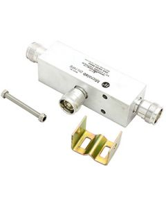 Tapper 10:1/10 dB 500W 350-5930 MHz 4.3-10F