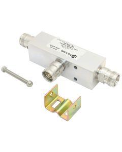 Tapper 1000:1/30 dB 500W 350-5850 MHz 4.3-10F