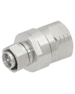 RF connector 4.3-10M 7/8 L Flex