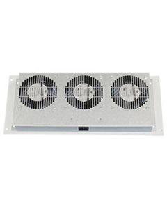 Ceiling fan module 3 coolers