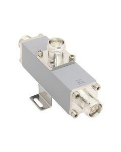 Tapper 30:1/15 dB 300W 350-2700 MHz 4.3-10F