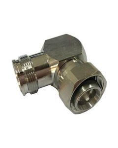 RF adapter 4.3-10MA-4.3-10F