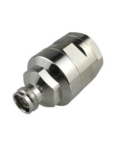 RF connector 4.3-10F 1 1/4 L Flex