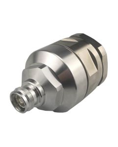 RF connector 4.3-10F 1 5/8 L Flex