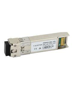 SFP+ 10GBase-LR SM 10KM, 1310NM, -40 - +85