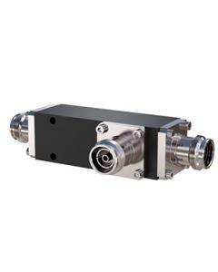 Tapper 3:1/4,8 dB 300W 350-2700 MHz 4.3-10F H+S