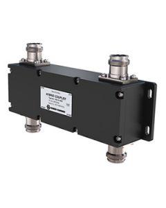 Hybrid 2x2 400W 694-2700 MHz 4.3-10F