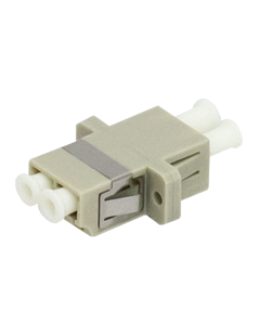 Adapter LC MM DPX BEI 25pc