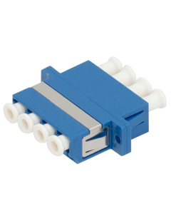 Adapter LC UPC QT BLU 20pc