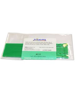 Cleaning stick 1,25mm 50pcs