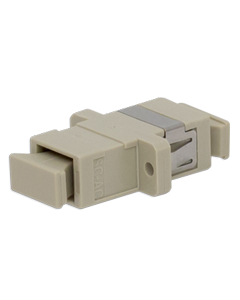Adapter SC MM BEI 25pc
