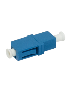 Adapter LC UPC BLU 25pc