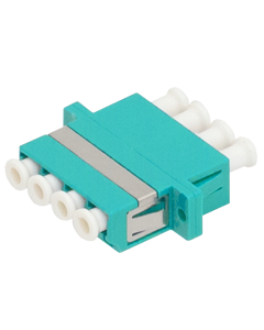 Adapter LC OM3 QT AQU 20pc