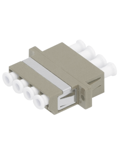 Adapter LC MM QT BEI 20pc