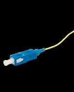 Pigtail SC UPC OS2 1,5m 12pcs