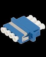 Adapter LC UPC QT BLU 20pc