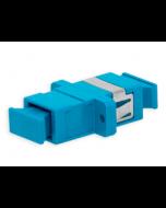 Adapter SC UPC BLU 25pc