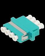 Adapter LC OM3 QT AQU 20pc