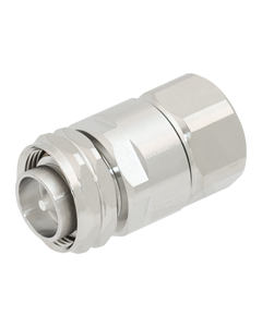 Orbis RF Connector 7/16(M) for leaky feeder cable 7/8