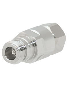 Orbis RF Connector N(F) for leaky feeder cable 1/2