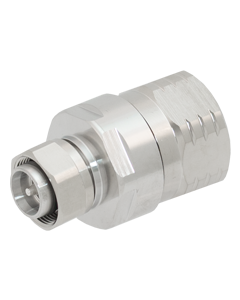 Orbis RF Connector 4.3-10(M) for cable Flex 7/8